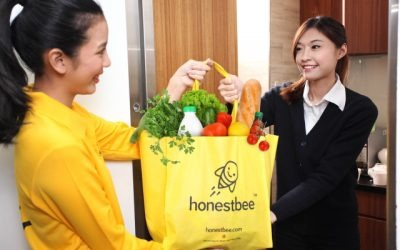 Honestbee Review: 13 Reasons Why you should Try Honestbee Philippines