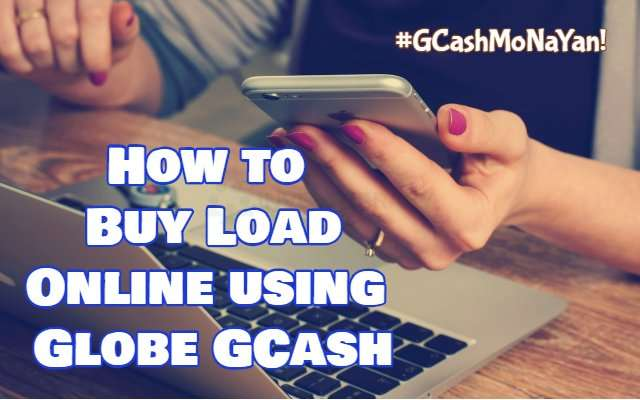 How to Buy Load Online