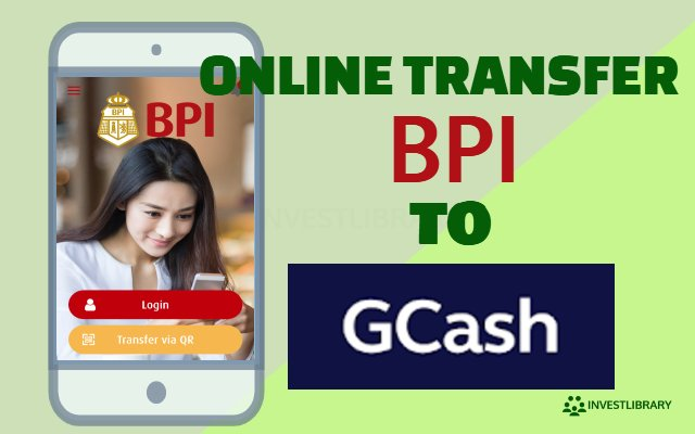 How to Enroll Activate BPI to GCash Online Transfer
