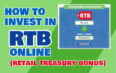 How to Invest in Retail Treasury Bonds Online (Philippines 2019)