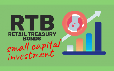 Retail Treasury Bonds Philippines 2019: What are Retail Treasury Bonds?
