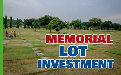 Things to Know in Buying Memorial Lot for Sale Investment