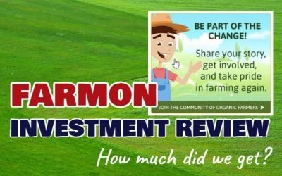 Farmon Review: Did we have ROI with our Farmon.ph Investment?