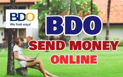 BDO Transfer Money: How to BDO Send Money to any BDO account