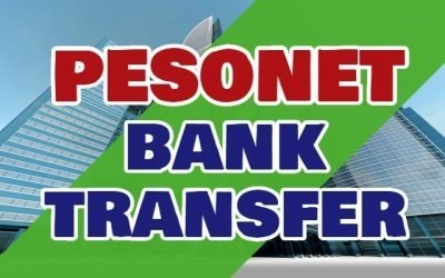 How to Use PesoNet for Bank to Bank Transfer (PesoNet Philippines)
