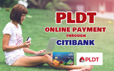 PLDT Pay Online: How to Pay PLDT Bills using Credit Card